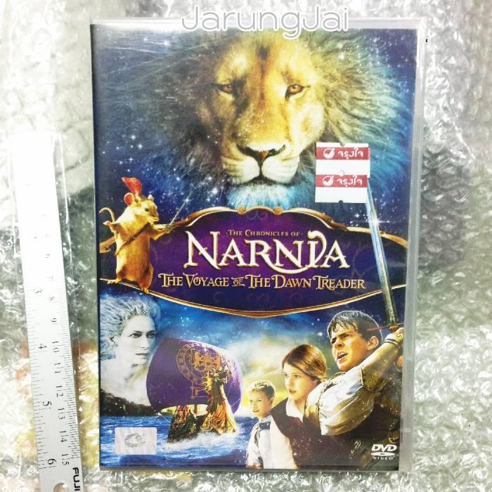 dvd Chronicles Of Narnia, The: The Voyage Of The Dawn Treader-อภินิหารตำนานแห่งนาร์เนีย ตอน ผจญภัยโพ้นทะเล