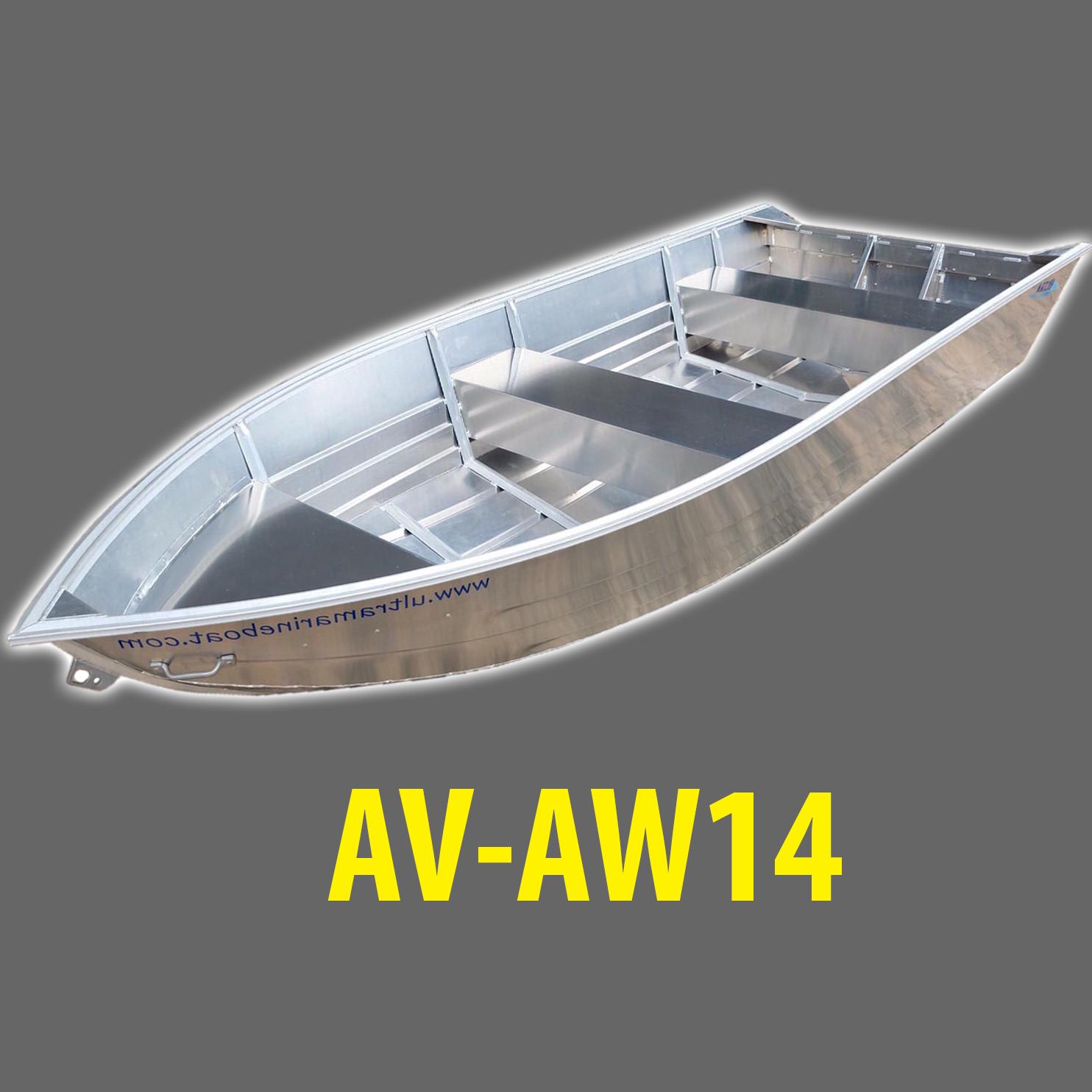 เรือท้องวีรุุ่น AV-AW14