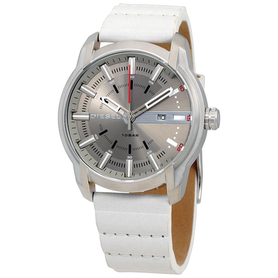 นาฬิกาผู้ชาย Diesel รุ่น DZ1811, Armbar Silver