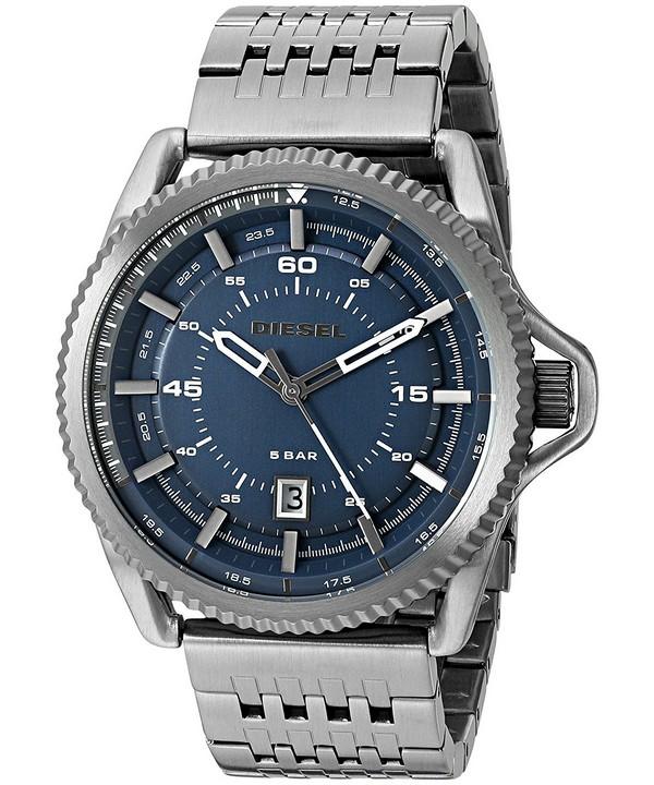 นาฬิกาผู้ชาย Diesel รุ่น DZ1753, Rollcage Quartz