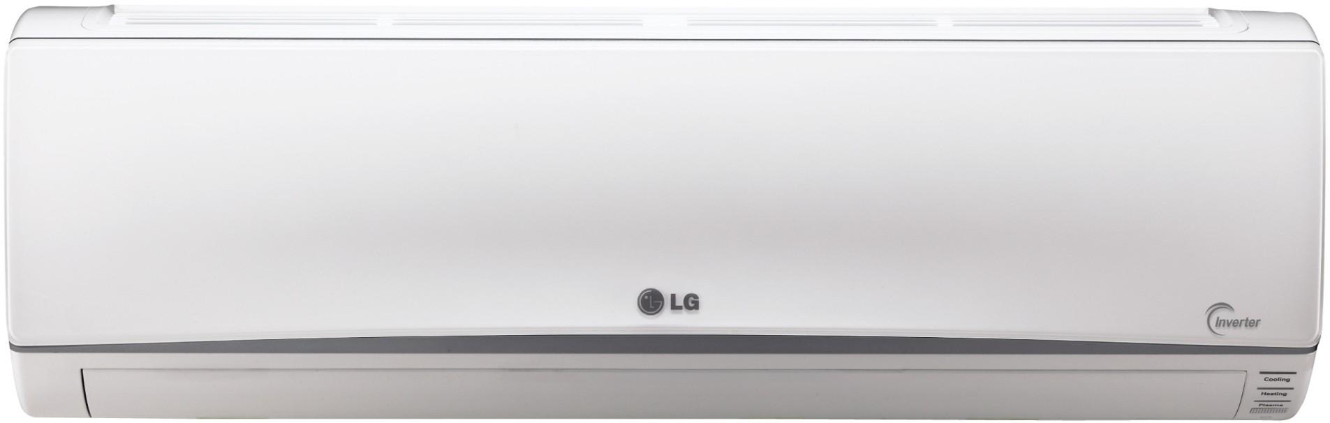 เครื่องปรับอากาศ LG ขนาด 18000 BTU S18DN.EE1 [ขายแยกเฉพาะ คอยล์เย็น Indoor]