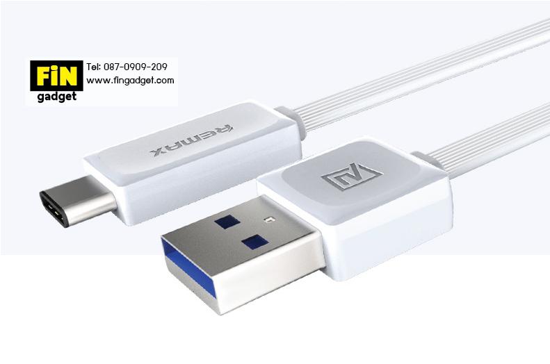 สายชาร์จ Remax USB 3.0 TYPE-C