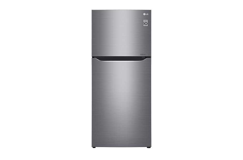 ตู้เย็น 2 ประตู ระบบอินเวอร์เตอร์ 14.2 คิว LG รุ่น GN-C422SLCN