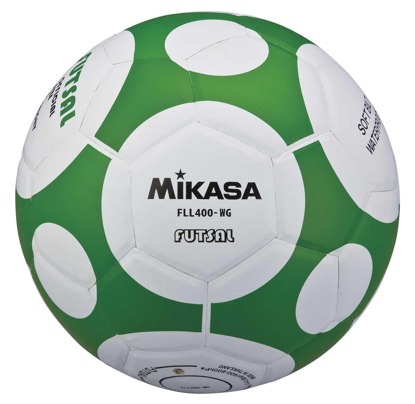 ฟุตซอล MIKASA FLL400