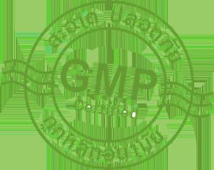 เห็ดหลินจือแดงภูรดา มาตรฐาน GMP