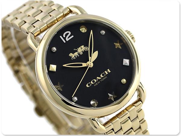 นาฬิกาผู้หญิง Coach รุ่น 14502813, Delancey
