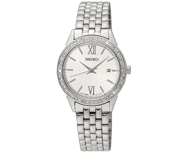 นาฬิกาผู้หญิง Seiko รุ่น SUR695P1, Quartz