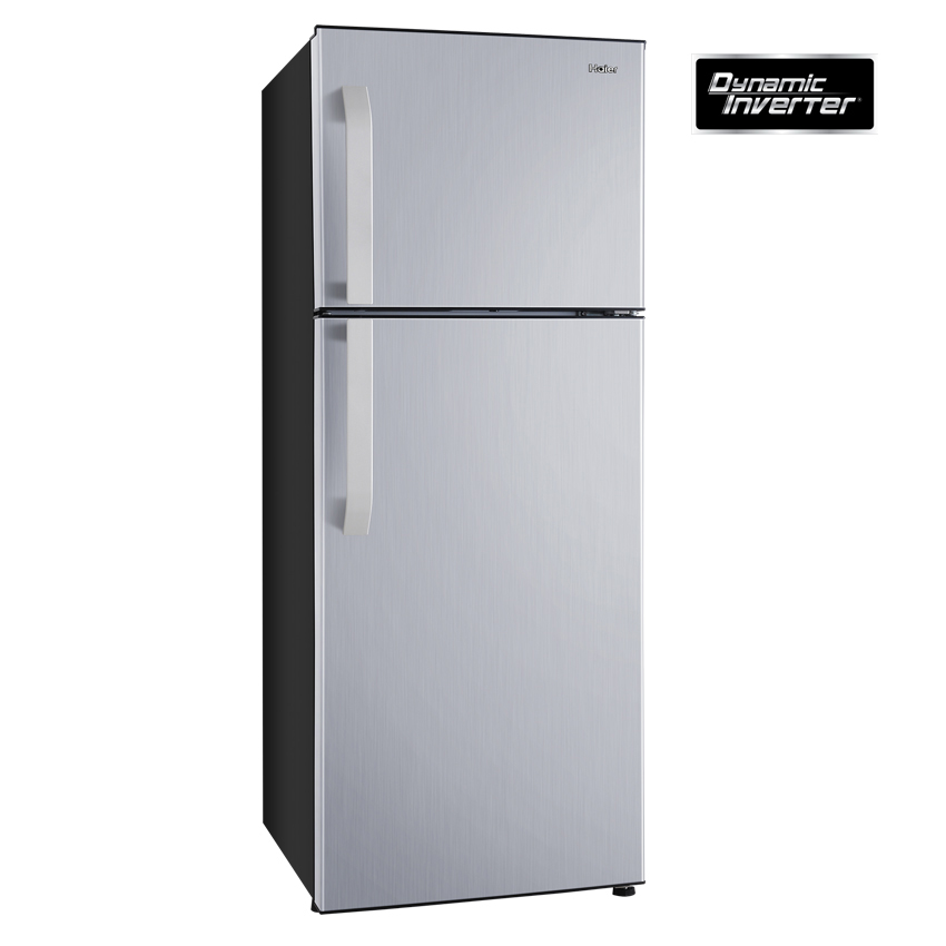 ตู้เย็น 2 ประตู 8.6 คิว Haier HRF-TMA245FI LGR