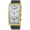 นาฬิกาผู้ชาย Tissot รุ่น T56564339, Heritage Dual Time Leather