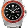 นาฬิกาผู้ชาย Orient รุ่น EM75004B, MAKO XL Automatic Diver Sports 200m