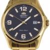 นาฬิกาผู้ชาย Orient รุ่น SER2D00BB0, Military Japan 21 Jewels Automatic