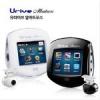 จอสัมผัส + กล้องหน้า-หลัง URIVE Albatross MD-7000P HD 2CH 2.4 Touch LCD 3.0 Mega Pixels CAR BLACK BOX