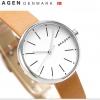 นาฬิกาผู้หญิง Skagen รุ่น SKW2594, Signatur Analog