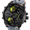 นาฬิกาผู้ชาย Diesel รุ่น DZ7311, Mr Daddy 2.0 Chronograph Men's Watch