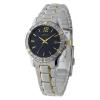นาฬิกาผู้หญิง Seiko รุ่น SUR716P1, Quartz Diamond Accent Two-Tone Women's Watch