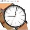 นาฬิกาผู้ชาย Skagen รุ่น SKW6352, Signatur Analog