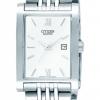 นาฬิกาผู้ชาย Citizen รุ่น BH1370-51A, Analog White Dial Watch