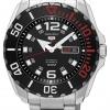 นาฬิกาผู้ชาย Seiko รุ่น SRPB35K1, Seiko 5 Sports Automatic