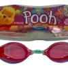 แว่นตาว่ายน้ำเด็ก Disney ลายลิขสิทธิ์