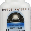 Source Naturals Melatonin Timed Release 2 mg 60 Tablets