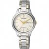 นาฬิกาข้อมือผู้หญิง Citizen Automatic รุ่น PD7144-57A, Luxury Sapphire 50m