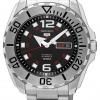 นาฬิกาผู้ชาย Seiko รุ่น SRPB33K1, Seiko 5 Sports Automatic