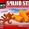 SQUID STICK