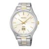 นาฬิกาผู้ชาย Seiko รุ่น SUR025P1, Analog Quartz