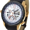 นาฬิกาผู้ชาย Orient รุ่น FFT00009W0, Classic Automatic AM/PM Indicator