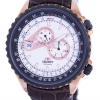 นาฬิกาผู้ชาย Orient รุ่น FET0M003W0, Automatic