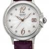 นาฬิกาผู้หญิง Orient รุ่น FAC07003W0, Automatic