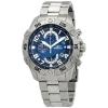 นาฬิกาผู้ชาย Invicta รุ่น INV26094 , S1 Rally Chronograph Blue Dial Men's Watch