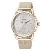 นาฬิกาผู้หญิง Citizen Eco-Drive รุ่น FE6089-84A