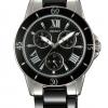 นาฬิกาผู้หญิง Orient รุ่น FUT0F004B0, Ceramic Quartz
