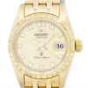 นาฬิกาผู้หญิง Orient รุ่น NR1J002G0, Automatic Diamond