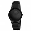 นาฬิกาผู้ชาย Citizen Eco-Drive รุ่น AU1065-58E, Axiom Black Ion Plated Stainless Steel