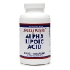 Healthy Origins Alpha Lipoic Acid, 600 mg, Capsules 150