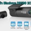 Blackvue Series DR590 ทั้ง 1 กล้องและแบบ 2 กล้อง