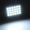 ไฟเพดาน led 24 ดวงใหญ่สีขาว