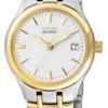 นาฬิกาผู้หญิง Citizen Eco-Drive รุ่น EW1264-50A