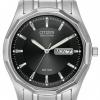 นาฬิกาผู้ชาย Citizen Eco-Drive รุ่น BM8430-59E, Stainless Steel