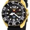 นาฬิกาผู้ชาย Seiko รุ่น SRPB40K1, Seiko 5 Sports Automatic