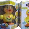 เป็ดน้อย Joy Rhubarb Duck เดินได้