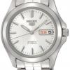 นาฬิกาผู้ชาย Seiko รุ่น SNKK87K1, Seiko 5 Automatic 21 Jewels Sports