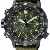 นาฬิกาข้อมือผู้ชาย Citizen Eco-Drive รุ่น BN4045-12X, Promaster Professional