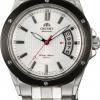 นาฬิกาข้อมือผู้ชาย Orient รุ่น SER28004W0, Advancer Automatic Multi-Date 100m Sports