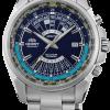 นาฬิกาผู้ชาย Orient รุ่น FEU0B002D0, Automatic Multi Year Calendar World Time
