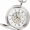 นาฬิกาพกพา Charles-Hubert รุ่น 3860, Mechanical