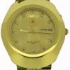 นาฬิกาผู้ชาย Orient รุ่น SEM70006G8, Automatic 3 Stars Japan Gold