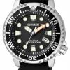 นาฬิกาข้อมือผู้ชาย Citizen Eco-Drive รุ่น BN0150-10E, Promaster Marine 200m ISO Cert. Divers Watch